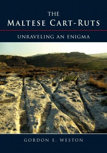The Maltese Cart - Ruts Unraveling An Enigma