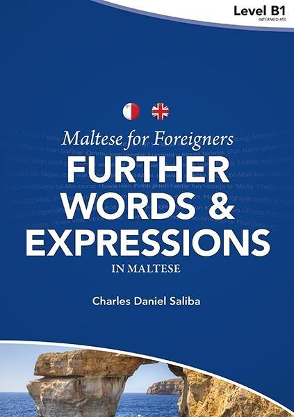 Further Words In Maltese B1