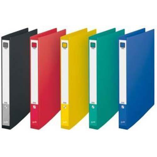 Ring Binder A4 4 Rings+Label