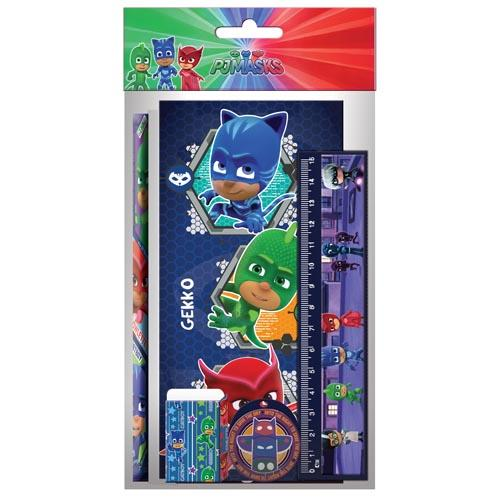 Pj Masks Stationery Set