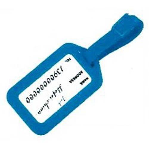Luggage Tags 83 X 50Mm