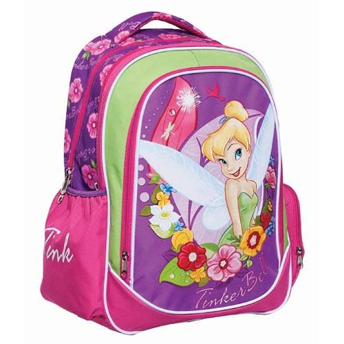 Fairies Oval Backpack