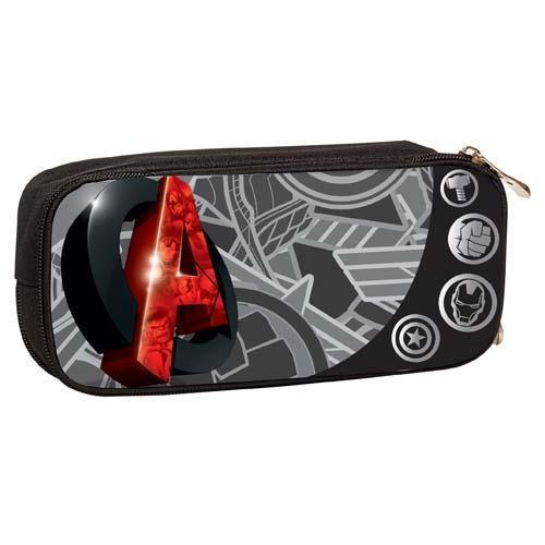 Avengers Oval Pencil Case