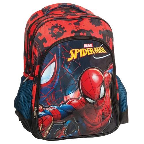 Spiderman Oval Backpack