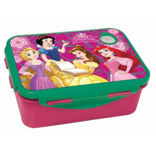 Princess Lunch Box Microwave