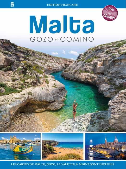 Malta History & Tradition - French - Large - Pb