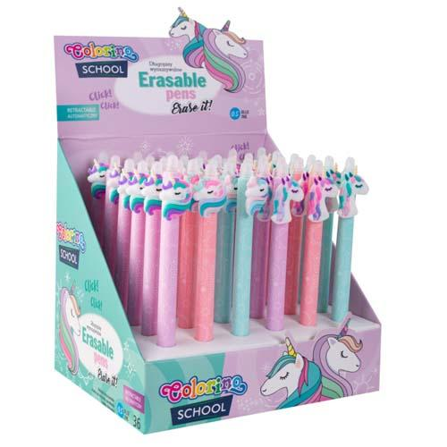 Erasable Pen Display X 36 - Unicorns