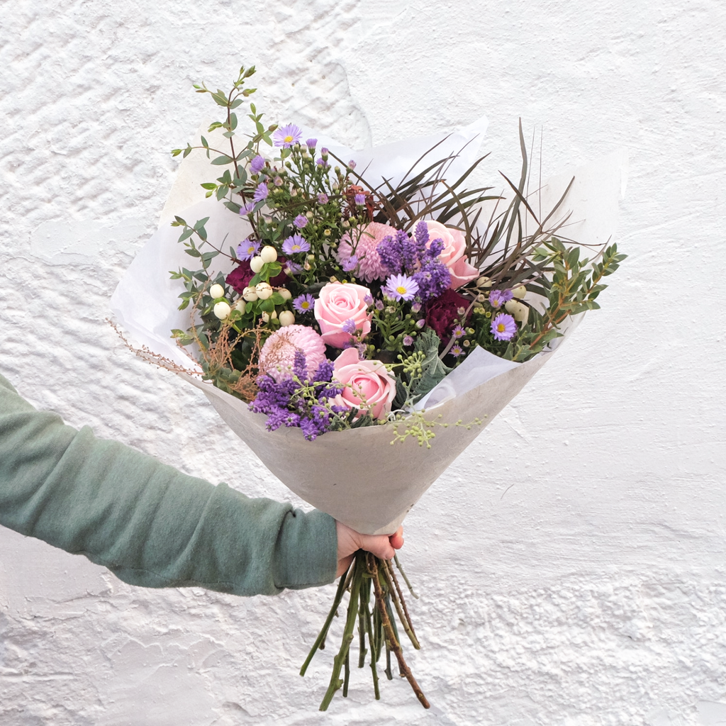 Ongoing Flower Subscriptions - The Nectary - Floral Styling