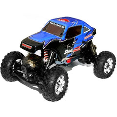 Sumo Crawler 1/24 Scale Electric (With 3-Channel 2.4GHz Remote Control)
