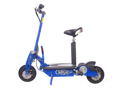 X-treme x-650  Electric Powered foldable  Motor Scooter  650w