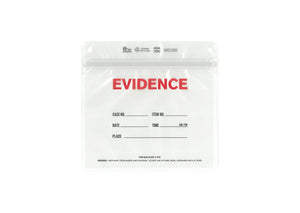The Clandestine Evidence Clear