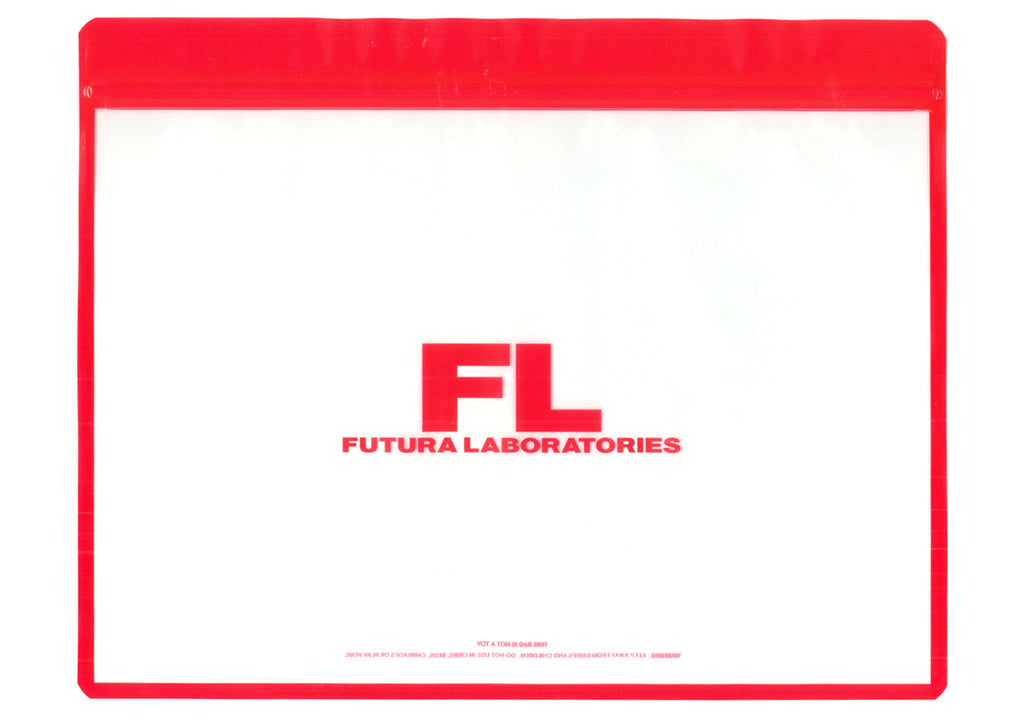 Futura Laboratories The Tech Red
