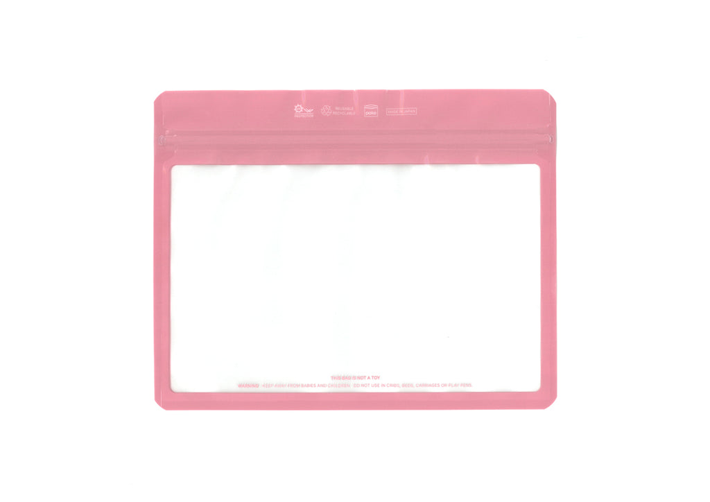 The Filler Frame Light Pink