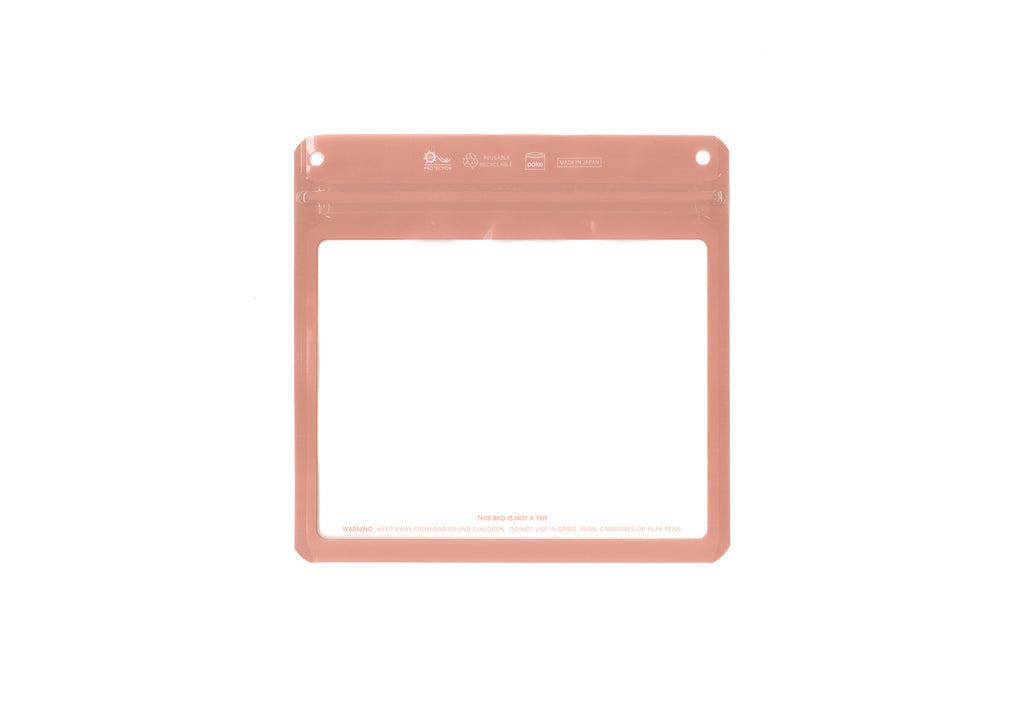 The Clandestine Frame Peachpuff