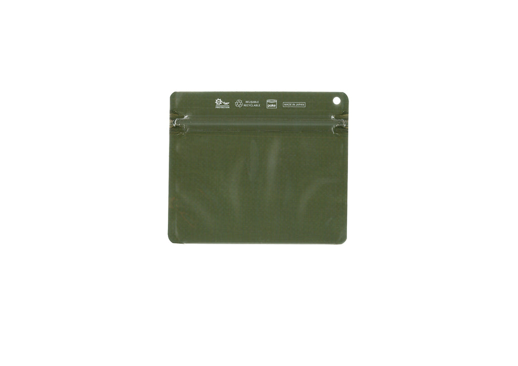 The Quantum Clear Olive Drab