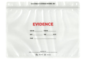 The Tech Evidence Clear