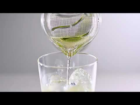 Simply Hario Glass Tea Maker