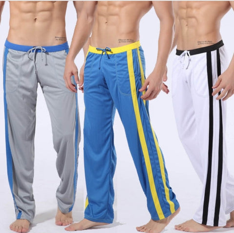Low Rise Gym Pants