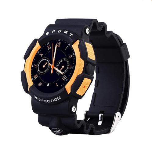 Smart Watch Intelligent synchronous IP67 Waterproof , swim in the water. Heart rate monitor: Optical heart rate sensor Pedometor,Sleep monitor,Sedentary