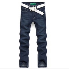 Willstyle Straight Fashion Jeans