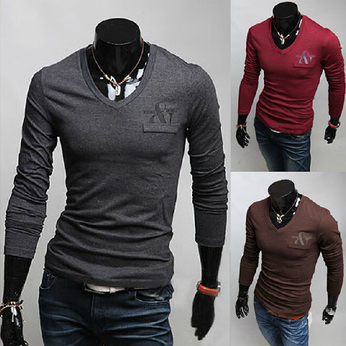 Knitwear Fashion Sweater