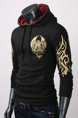 Special Tribal Hoodies