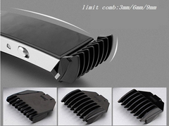 Electric Hair Cutting Machine Men Beard Shaver Hair Clipper