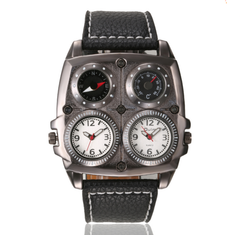 OULM Agent Edition Watch 3 Colors
