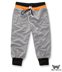 Willstyle Short Baggy Pants