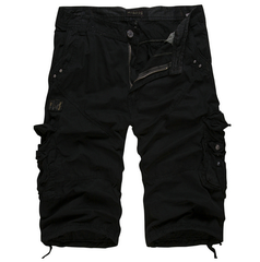 Men's  Cargo Shorts 6 Colors
