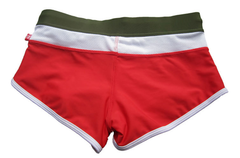 Boxer Beach Short