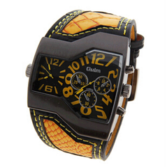 Oulm Snake Edition Watch 5 Colors
