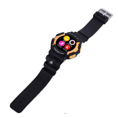 New Arrival Waterproof Sport Smart Watch