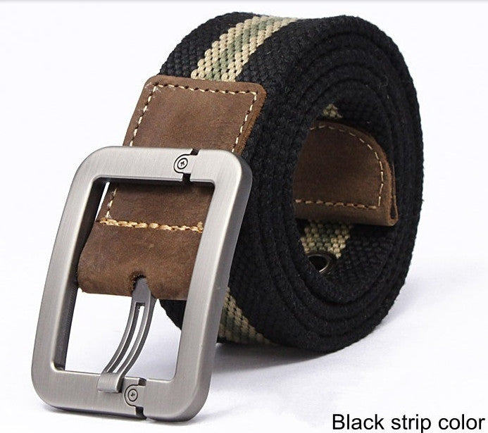 Men's Belts Casual 8 Colors Free Shipping