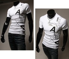 Fashion AR T-Shirt