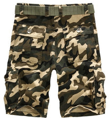 Willstyle Cargo Short Pants
