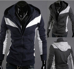 Men's Casual and Sport Hoodies