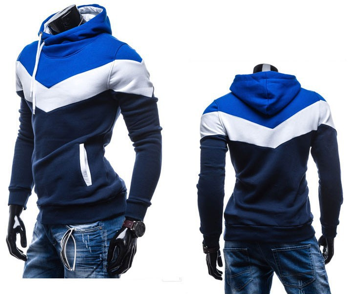 Fashion Hot Selling,Winter&Autumn Men's Fashion Brand Hoodies Sweatshirts