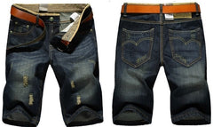 Willstyle Summer Short Jeans