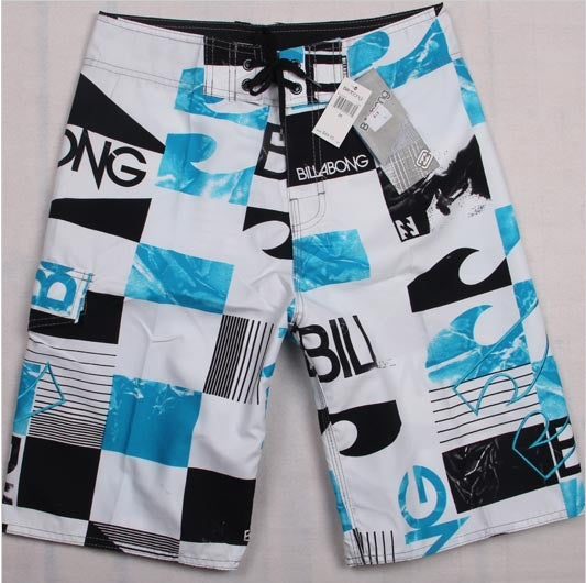 Men's Swimwear Beach Bermuda Brand 2
