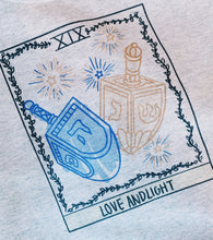 Load image into Gallery viewer, Love & Light Crewneck
