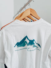 Load image into Gallery viewer, Mt. Fiji Tee