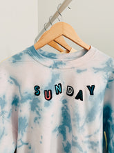 Load image into Gallery viewer, Sunday Crewneck