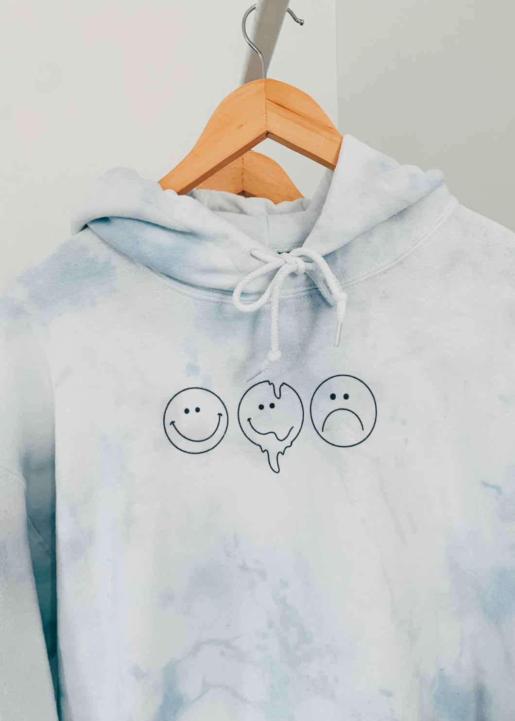 Check On Your Friends Hoodie