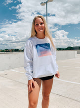 Load image into Gallery viewer, My Favorite Sunset Crewneck