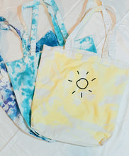 Load image into Gallery viewer, Sunshine Tote Bag