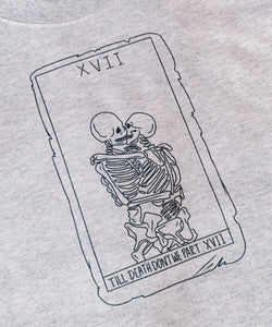 Till Death Don't We Part Crewneck