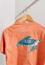 Load image into Gallery viewer, Save the Turtles Tee