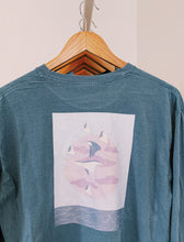 Load image into Gallery viewer, Sting Ray Long Sleeve Tee