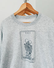 Load image into Gallery viewer, Till Death Don't We Part Crewneck